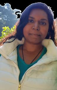 Dr Janeshree Govindasamy