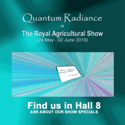 Royal Show 2019
